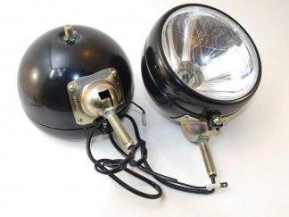 Фара-прожектор 171.3711
