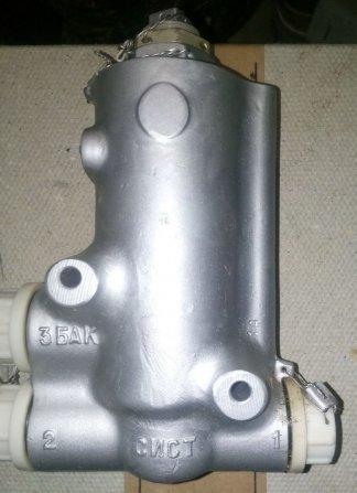 Клапан воздушный ГА-186М