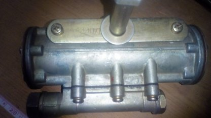 СЛ 440Д пневморедуктор
