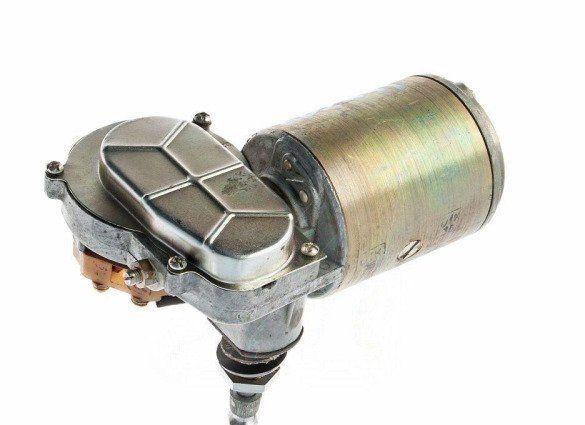 Привод стеклоочистителя СЛ-135